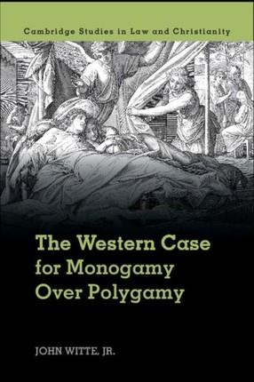 Western Case for Monogamy over Polygamy