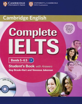 Complete IELTS. Student's Pack (Student's Book with Answers with CD-ROM and 2 Class Audio CDs)