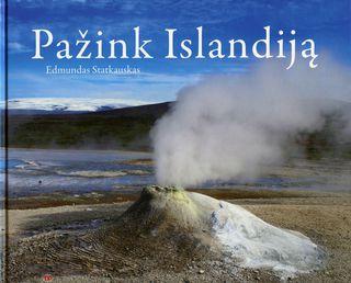 Pažink Islandiją