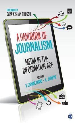 A Handbook of Journalism