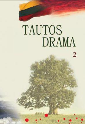 Tautos drama (1939-1953), 2 tomas