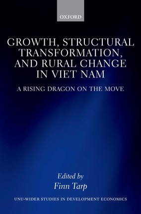 Growth, Structural Transformation, and Rural Change in Viet Nam