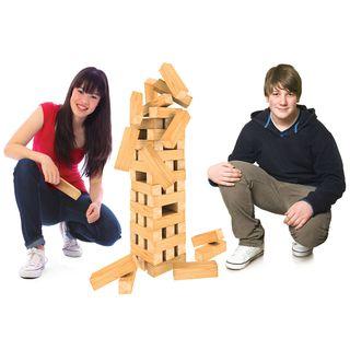 CARDINAL GAMES žaidimas Griūvantis bokštas GIANT, 6038104