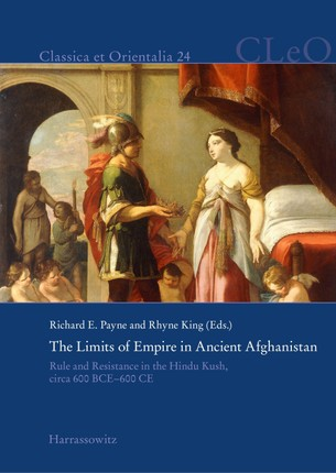 The Limits of Empire in Ancient Afghanistan