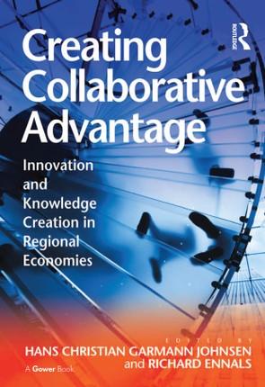 Creating Collaborative Advantage