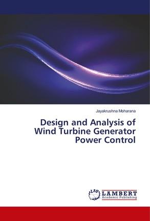 Design and Analysis of Wind Turbine Generator Power Control
