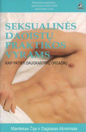 Seksualinės daoistų praktikos vyrams