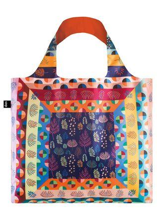 "LOQI pirkinių krepšys ""HVASS&HANNIBAL Maze Bag"""