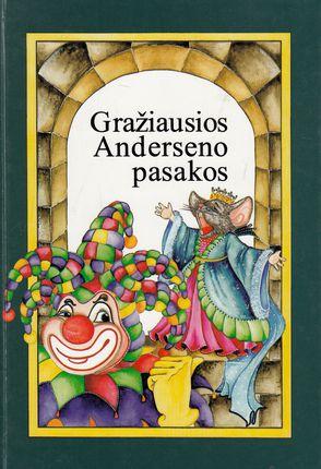 Gražiausios Anderseno pasakos (III dalis)