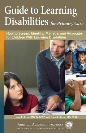 Guide to Learning Disabilities for Primary Care
