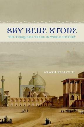 Sky Blue Stone