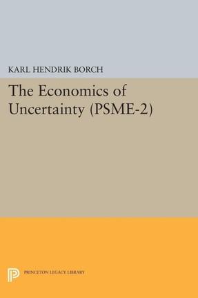 Economics of Uncertainty. (PSME-2)