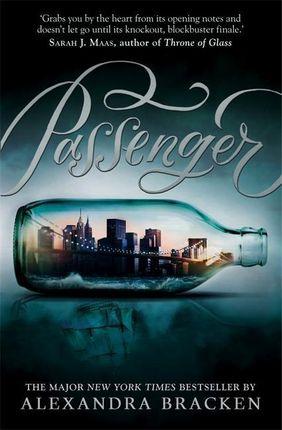 Passenger 01