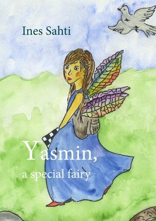 Yasmin, a special fairy
