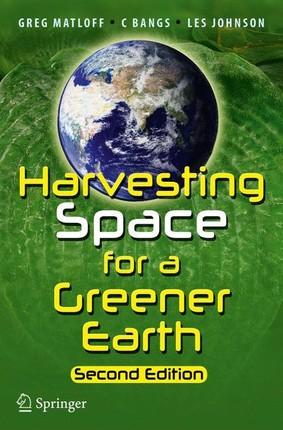 A Greener Earth