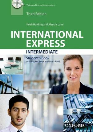 International Express: Intermediate: Student's Book Pack