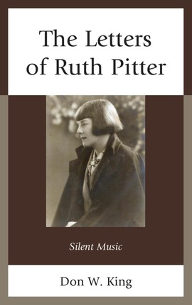 The Letters of Ruth Pitter