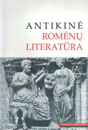 Antikinė Romėnų literatūra
