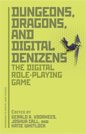 Dungeons, Dragons, and Digital Denizens