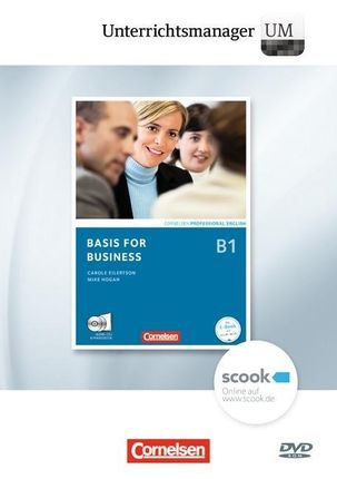 Basis for Business B1 Unterrichtsmanager