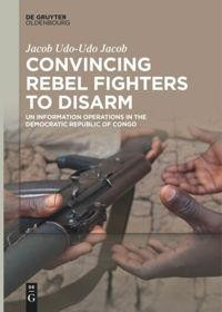 Convincing Rebel Fighters to Disarm