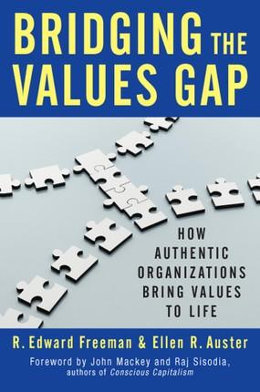 Bridging the Values Gap