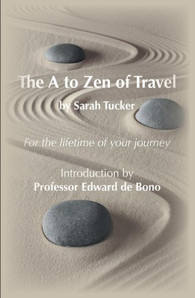 The A to Zen of Travel