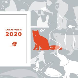 Laikas veikti 2020 m. DK7