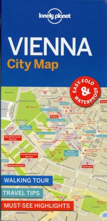 Vienna City Map