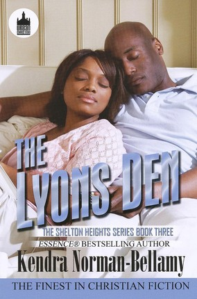 The Lyons Den