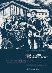 """""""Religion: evangelisch"""""""