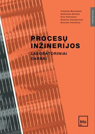 Procesų inžinerijos laboratoriniai darbai
