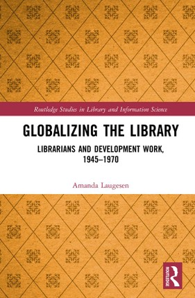 Globalizing the Library