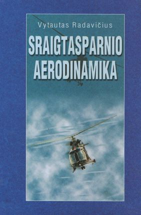 Sraigtasparnio aerodinamika