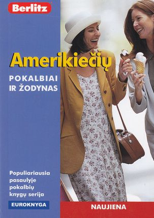 Amerikiečių pokalbiai ir žodynas