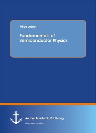 Fundamentals of Semiconductor Physics
