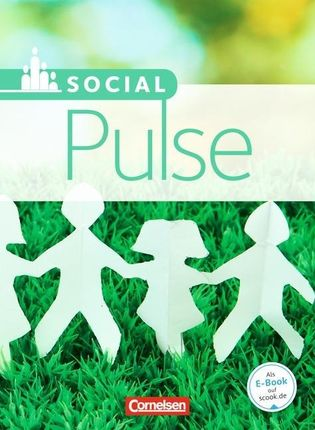 Pulse - Social Pulse. Schülerbuch