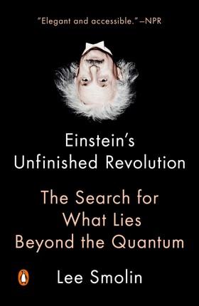 Einstein's Unfinished Revolution