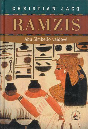 Ramzis. Abu Simbelio valdovė