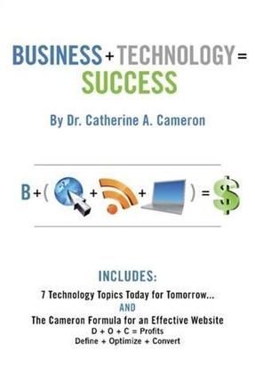 Business + Technology = Success