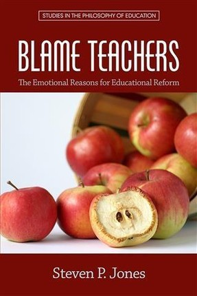 Blame Teachers