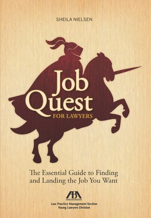Job Quest for Lawyers