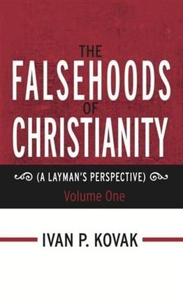 Falsehoods of Christianity