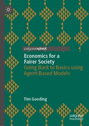 Economics for a Fairer Society