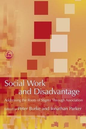 Social Work and Disadvantage