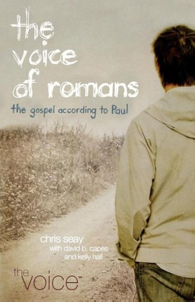 THE VOICE OF ROMANS