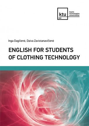 English for Students of Clothing Technology