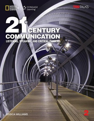 21st Century - Communication B1.2/B2.1: Level 2 - Student's Book (with Printed Access Code)