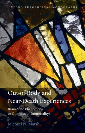 Out-of-Body and Near-Death Experiences