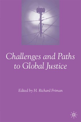 Challenges and Paths to Global Justice